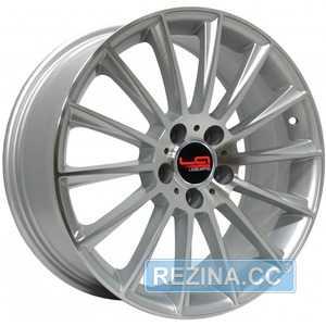 Купить Легковой диск REPLICA LegeArtis MR139 SF R16 W7 PCD5x112 ET38 DIA66.6