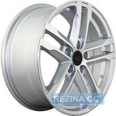 Легковой диск REPLICA LegeArtis MR179 SF - rezina.cc