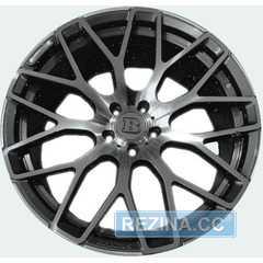 Купить Легковой диск REPLICA LegeArtis MR533 GLOSS BLACK R20 W8.5 PCD5x112 ET35 DIA66.6