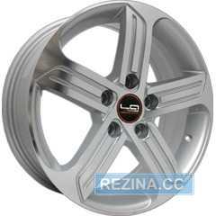 Легковой диск REPLICA LegeArtis VV177 SF - rezina.cc