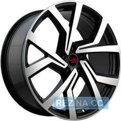 Купить Легковой диск REPLICA LegeArtis VV541 BKF R17 W7 PCD5x112 ET49 DIA57.1