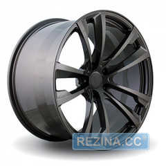 Легковой диск VISSOL Forged F-681 GLOSS GRAPHITE - rezina.cc