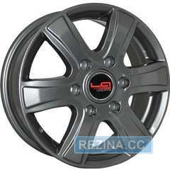 Купить Легковой диск REPLICA LegeArtis HND78 GM R16 W6.5 PCD6x139.7 ET56 DIA92.5