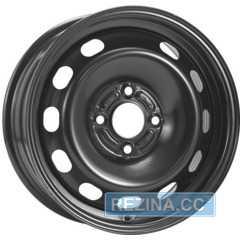 Купить Легковой диск KFZ 5005 R15 W6 PCD4x108 ET37.5 DIA63.4
