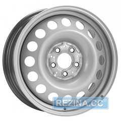 Купить Легковой диск KFZ 9002 R17 W6.5 PCD5x112 ET50 DIA66.5