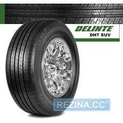 Купить Всесезонная шина Delinte DH7 SUV 225/55R17 101W