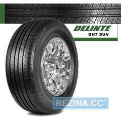 Купить Всесезонная шина Delinte DH7 SUV 235/55R18 104V