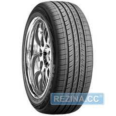 Купить Летняя шина ROADSTONE N FERA AU5 245/40R17 95W