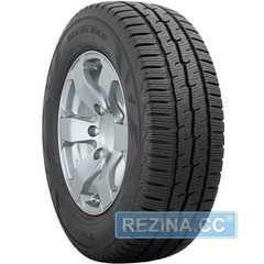 Купить Зимняя шина TOYO Observe Van 225/70R15C 112/110R