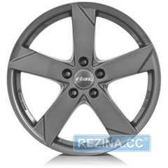 Купить RIAL Kodiak graphite R16 W6.5 PCD5x114.3 ET50 DIA67.1