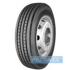 Грузовая шина ROADLUX R216 - rezina.cc