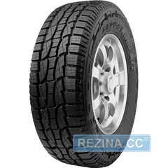 Купить Всесезонная шина LINGLONG CROSSWIND A/T 265/70R16 112Q