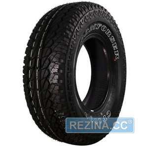 Купить Всесезонная шина COMFORSER CF1000 245/75R16 120/116S