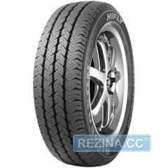 Купить Всесезонная шина HIFLY All-Transit 215/65R15C 104/102T