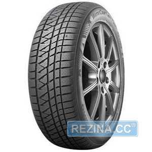 Купить Зимняя шина KUMHO WinterCraft WS71 215/55R18 99H
