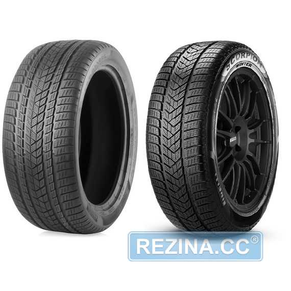 Купить Зимняя шина PIRELLI Scorpion Winter 265/50R19 110H RunFlat