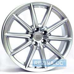 Купить WSP ITALY Cannes W251 (SILVER - Серебро) R19 W8 PCD5x110 ET41 DIA65.1