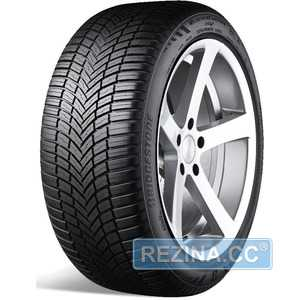 Купить Всесезонная шина BRIDGESTONE WEATHER CONTROL A005 215/60R17 100V