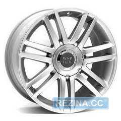 Купить WSP ITALY AUDI PAVIA W544 S R19 W8 PCD5x100/112 ET35 DIA57.1