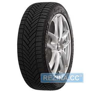 Купить Зимняя шина MICHELIN Alpin 6 205/45R17 88V