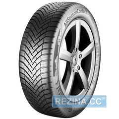Купить Всесезонная шина CONTINENTAL ALLSEASONCONTACT 225/55R17 101V