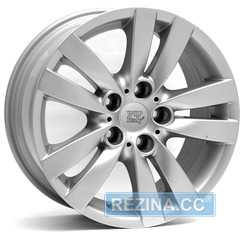 Купить WSP ITALY BMW Pisa W658 SILVER R18 W8 PCD5x120 ET34 DIA72.6