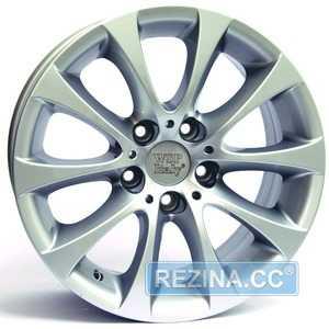 Купить WSP ITALY Alicudi W660 SILVER R18 W8.5 PCD5x120 ET34 DIA72.6