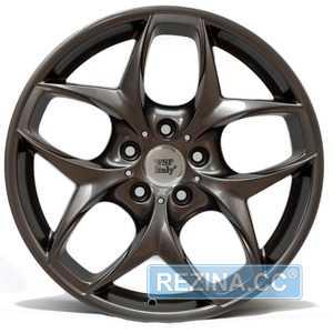 Купить WSP ITALY X5 4.8 Holywood W669 DARK SILVER R19 W8.5 PCD5x120 ET46 DIA72.6