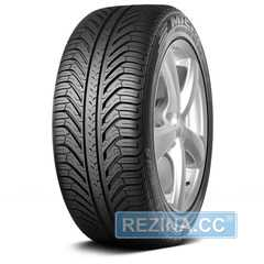 Купить Летняя шина MICHELIN Pilot Sport A/S Plus 285/35R19 99Y RUN FLAT