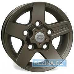 Купить Легковой диск WSP ITALY MALI W2354 DULL BRONZED R16 W8 PCD5x165 ET25 DIA114