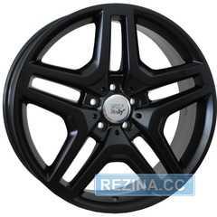 Купить Легковой диск WSP ITALY W774 ISCHIA DULL BLACK R20 W9.5 PCD5x130 ET50 DIA84.1