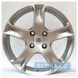 Купить WSP ITALY PALERMO W851 S R16 W6.5 PCD4x108 ET16 DIA65.1