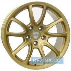 Купить Легковой диск WSP ITALY Corsair W1052 GOLD R19 W10 PCD5x130 ET45 DIA71.6
