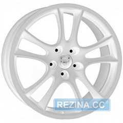 Купить Легковой диск WSP ITALY TORNADO FL.F W1051 WHITE R21 W10 PCD5x130 ET50 DIA71.6