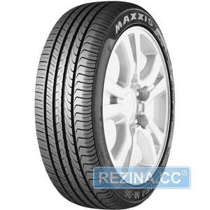 Купить Летняя шина MAXXIS M36 225/50R17 98W Run Flat