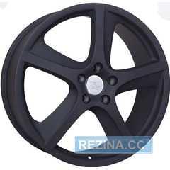 Легковой диск WSP ITALY CAYENNE W1006 DULL BLACK - rezina.cc
