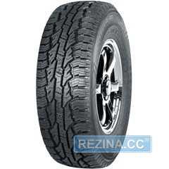 Купить Всесезонная шина NOKIAN Rotiiva AT Plus 245/75R17 121/118S