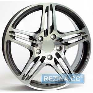Купить WSP ITALY Philadelphia W1050 ANTH. POL. R18 W8.5 PCD5x130 ET40 DIA71.6