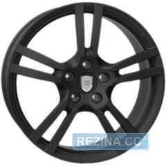 Купить Легковой диск WSP ITALY SATURN W1054 DULL BLACK R21 W9.5 PCD5x130 ET53 DIA71.6