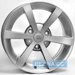 Купить WSP ITALY LEEDS W1506 S (Rear) R15 W6 PCD3x112 ET-5 DIA57.1
