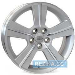 Купить WSP ITALY ORION SU03 W2703 SP R16 W6.5 PCD5x100 ET48 DIA56.1
