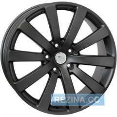Купить Легковой диск WSP ITALY SAHARA W459 MATT GUN METAL R21 W10 PCD5x130 ET50 DIA71.6