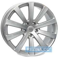 Купить Легковой диск WSP ITALY SAHARA W459 SILVER R21 W10 PCD5x130 ET50 DIA71.6