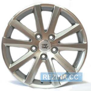 Купить WSP ITALY EOS Riace W454 ANT. POL. R18 W8 PCD5x112 ET40 DIA57.1
