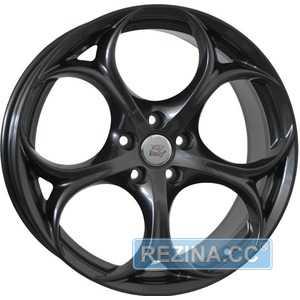 Купить Легковой диск WSP ITALY FEDRO W258 ANTHRACITE R19 W8 PCD5x110 ET34 DIA65.1