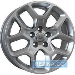 Купить Легковой диск WSP ITALY DALLAS W3805 SILVER R17 W7 PCD5x110 ET40 DIA65.1