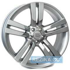 Купить WSP ITALY W761 Mercedes Hypnos S R18 W7.5 PCD5x112 ET47 DIA66.6