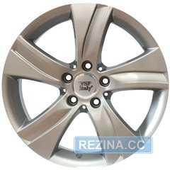 Легковой диск WSP ITALY W765 Erida SILVER - rezina.cc