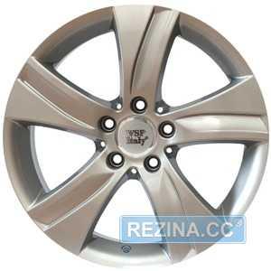 Купить Легковой диск WSP ITALY W765 Erida SILVER R17 W8.5 PCD5x112 ET38 DIA66.6