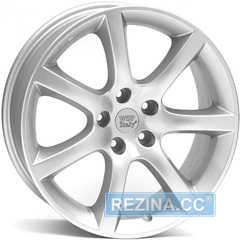 Купить WSP ITALY UENO W1806 R18 W7.5 PCD5x114.3 ET30 DIA66.1